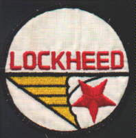 Patch Lockheed