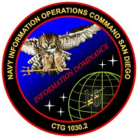 Navy information Logo