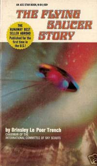 The Flying Saucer Story